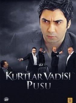 Долина волков Западня / Kurtlar vadisi  Pusu   268  серия  на русском  языке  смотреть онлайн