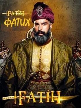 Фатих. Завоеватель / Fatih (2013) HDTVRip