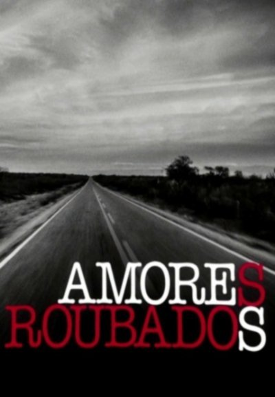 Украденная любовь все серии бразилия