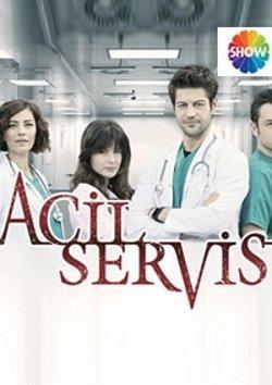 ������ ������ / Acil Servis ��� ����� (2015) �������� ������ �������� ������ �� ������� �����