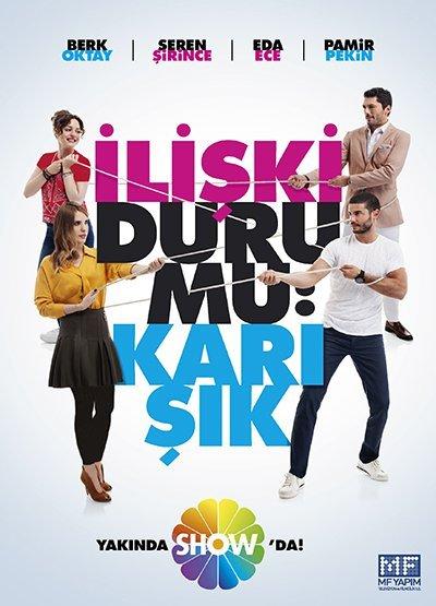 Статус отношений: Запутанно / Iliski Durumu: Karisik (2015)