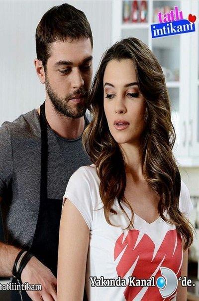 все из за любви турецкий сериал смотреть онлайн