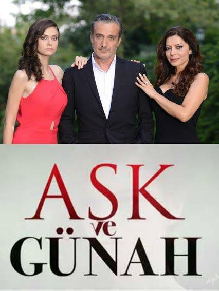 черная любовь турецкий сериал 36 на русском языке