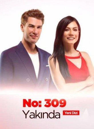 Номер 309 / No:309