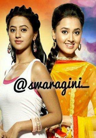 Сварагини - соединенные судьбой / Swaragini Все серии (2015) смотреть онлайн на русском языке