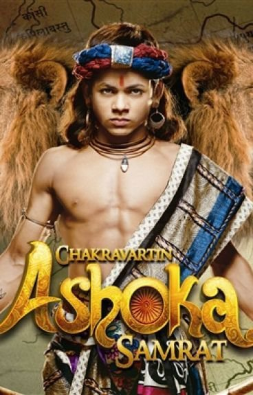Император Ашока  Chakravartin Ashoka Samrat Все серии