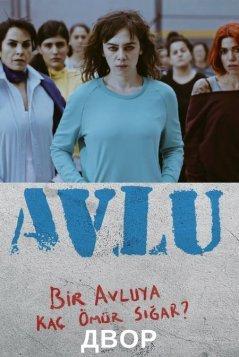 Двор / Avlu Все серии (2018) смотреть онлайн турецкий сериал на русском языке