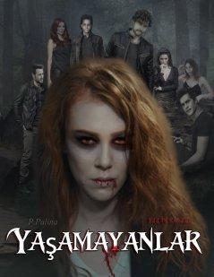 Неживые / Yasamayanlar Все серии (2018) смотреть онлайн турецкий сериал на русском языке